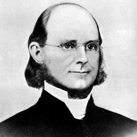 James Lloyd Breck, The Apostle of the Wilderness