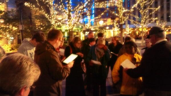 fountainsquare compline